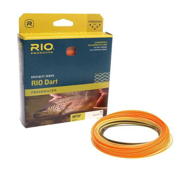Bild på RIO Dart WF4