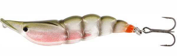 Bild på Westin Salty The Shrimp 20g Mad Tobis *UTGÅENDE FÄRG*