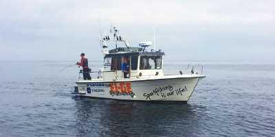 När allt stämmer, nästan. | Team EL-GE Havsfiske