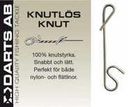 Bild på Darts Knutlös Knut