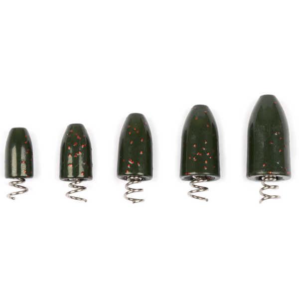 Bild på Darts Bullet Screw Tungsten (2-3 pack)