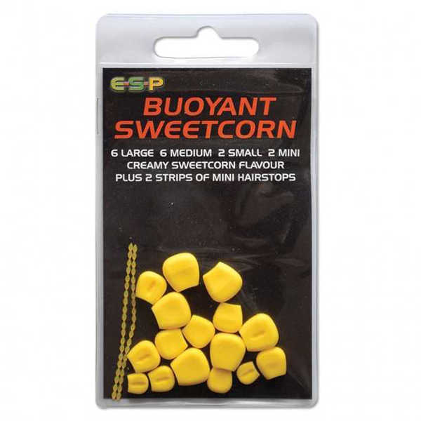 Bild på ESP Sweetcorn Yellow