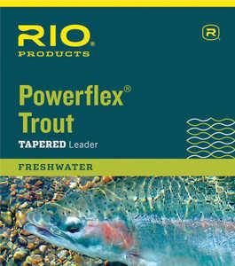 Bild på RIO Powerflex Trout - 12 fot  2X