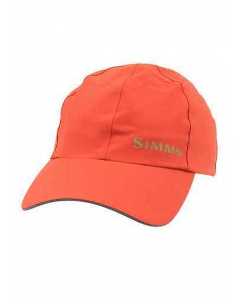Bild på Simms G4 Cap Fury Orange
