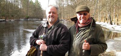 Historien om draget Toby | Fiskeprofessorn