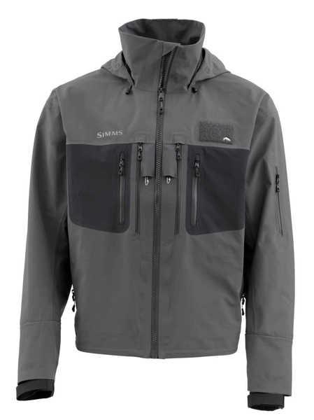 Bild på Simms G3  Guide Tactical Jacket Carbon