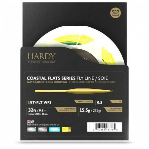Bild på Hardy Coastal Flats Series Slow Intermediate #7