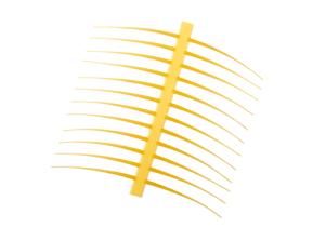 Bild på Json Realistic Spröt & Antenner Regular Yellow