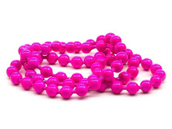 Bild på Kulkätting Fluo Pink