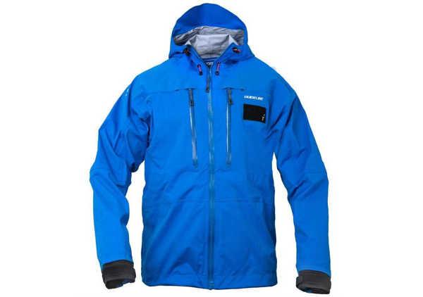 Bild på Guideline Experience LT Jacket (Clear Blue)