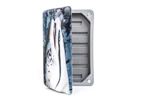 Bild på Guideline Salmon Slit Foam Flybox Large