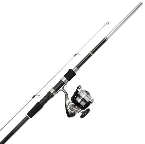 Bild på Daiwa Strikeforce Teleskop Combo 7ft 10-30g