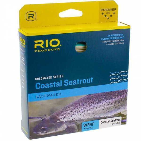 Bild på RIO Coastal Seatrout (Hoover) WF6