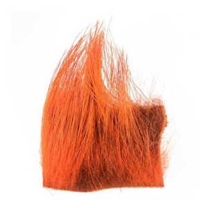 Bild på Wild Boar Hair (Vildsvin) Hot Orange