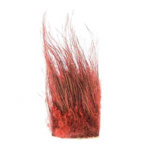 Bild på Wild Boar Hair (Vildsvin) Red