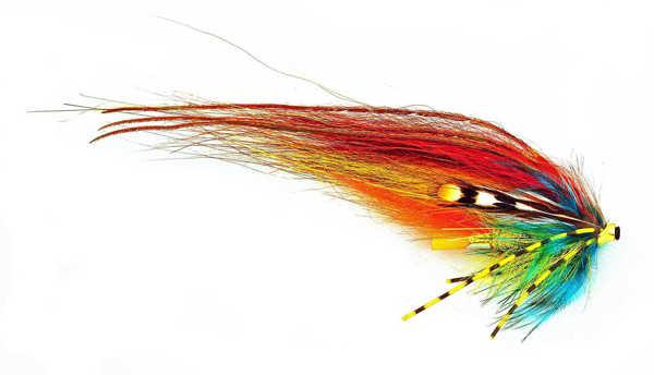 Bild på Frödin Classic Series (Tubflugor) 6cm