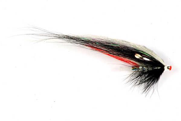 Bild på Frödin Classic Series (Tubflugor) 6cm Zebra