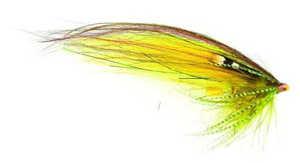 Bild på Frödin Classic Series (Tubflugor) 6cm Nasty Banana