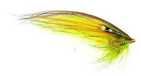 Bild på Frödin Classic Series (Tubflugor) 8cm Nasty Banana