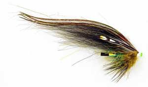 Bild på Frödin Classic Series (Tubflugor) 10cm Vaehaeniva
