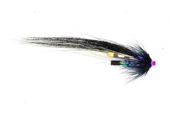 Bild på Frödin Samurai Series Tubflugor (6cm) Rusty