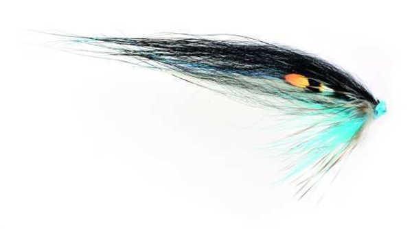 Bild på Frödin Micro Series Tubflugor (3cm) Sillen