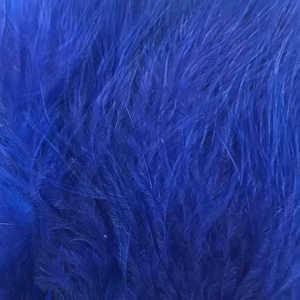Bild på Marabou Fjäder (Plumes) Blue