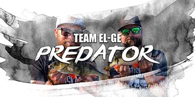 NYTT EL-GE TEAM | Team EL-GE Predator