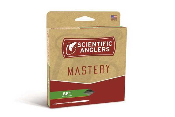 Bild på Scientific Anglers Mastery BFT WF7