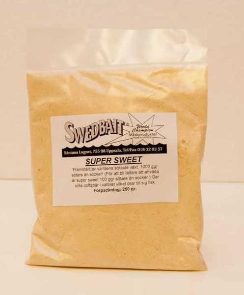 Bild på Swedbait Super Sweet 250g