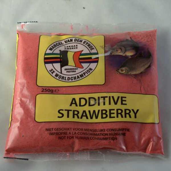Bild på MVDE Strawberry 250g