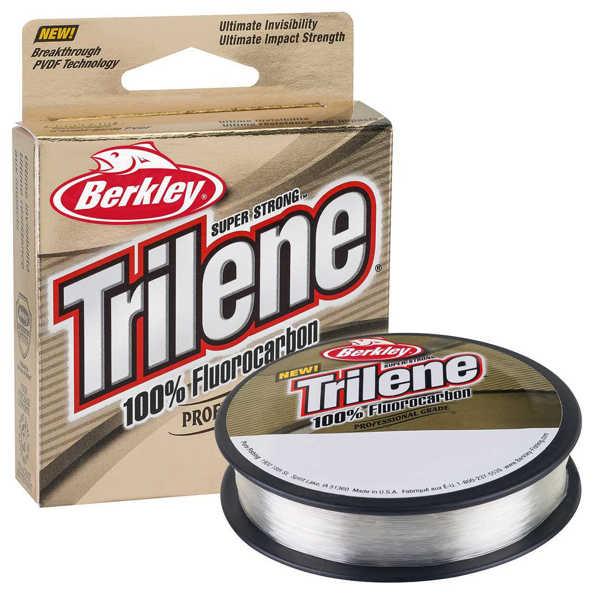 Bild på Berkley Trilene 100% Fluorocarbon 150m