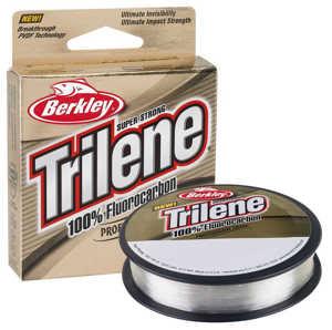 Bild på Berkley Trilene 100% Fluorocarbon 150m 0,28mm / 5,9kg