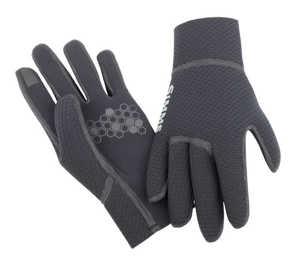 Bild på Simms Kispiox Glove Small