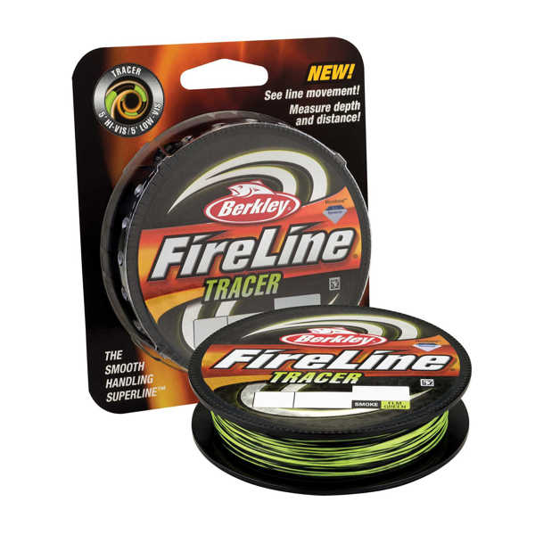 Bild på Fireline Fused Tracer 110m