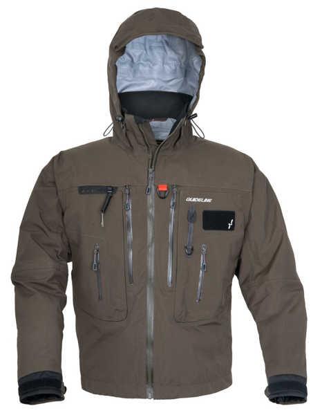 Bild på Guideline Alta Jacket (Brown Olive)