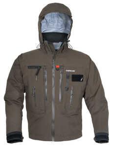 Bild på Guideline Alta Jacket (Brown Olive) XXXL