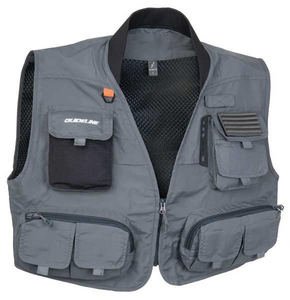 Bild på Guideline Laxa Fly Vest