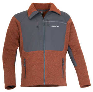 Bild på Guideline Alta Fleece Jacket (Brick) Medium