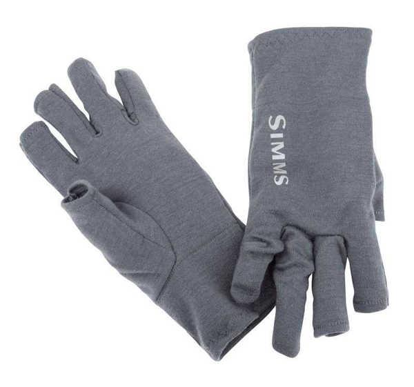 Bild på Simms Ultra-Wool Core 3-Finger Liner