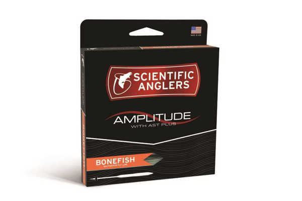 Bild på Amplitude Bonefish WF7