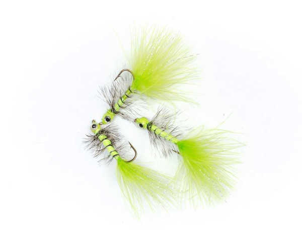 Bild på Epoxy Bugger Chartreuse #8
