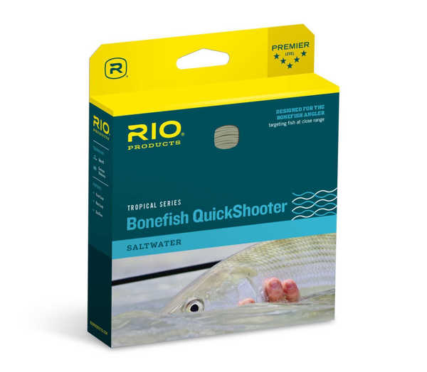 Bild på RIO Bonefish Quickshooter WF5