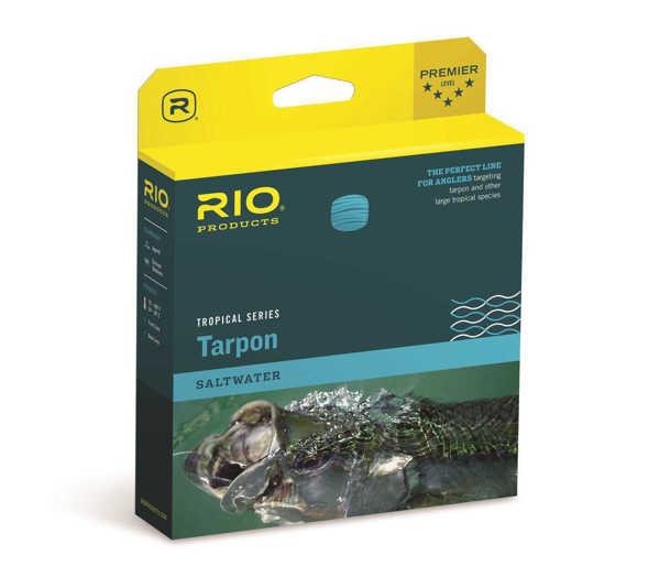 Bild på RIO Tarpon WF12