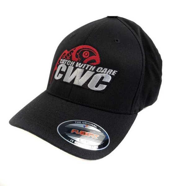 Bild på CWC Flexfit Cap Black
