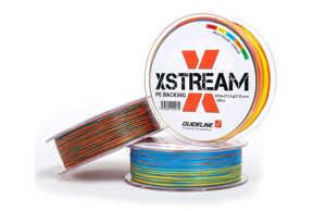 Bild på Guideline XStream PE Backing 60lbs - 600 meter
