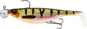 Bild på Westin ShadTeez R'N R 12cm 15g (3 pack) Bling Perch