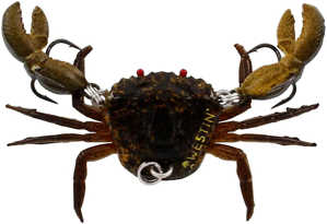 Bild på Westin Coco The Crab 2cm 6g Mud Crab