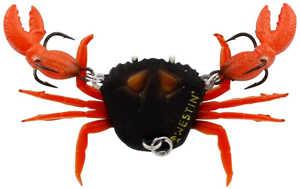 Bild på Westin Coco The Crab 2cm 6g Black Crab