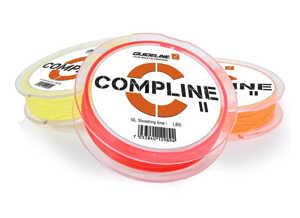 Bild på Guideline Compline II Flat Mono 25lbs